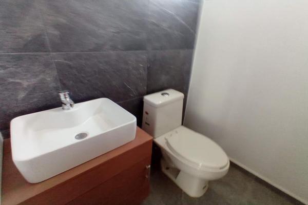 Foto de casa en venta en 1 1, san mateo cuanala, juan c. bonilla, puebla, 0 No. 06