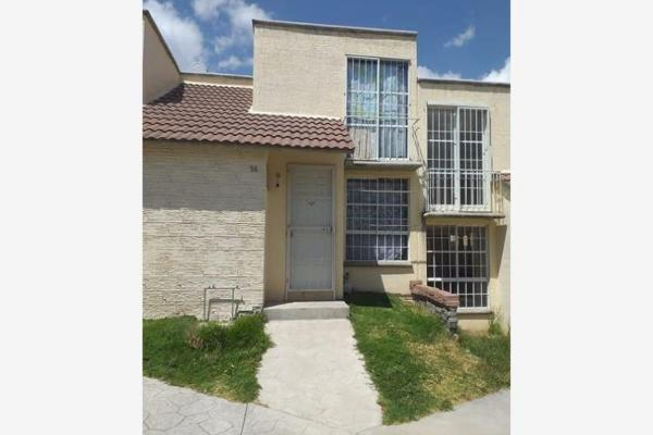 Foto de casa en venta en 1 1, san pedro, morelia, michoacán de ocampo, 8232232 No. 01