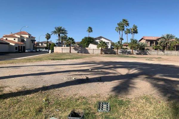 Foto de terreno habitacional en venta en 1 1, san pedro residencial, mexicali, baja california, 19675331 No. 01