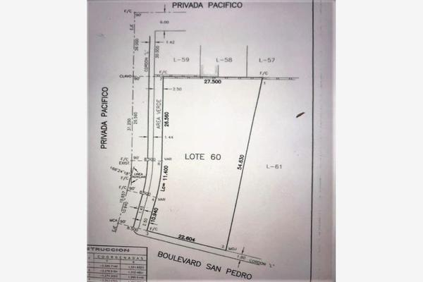 Foto de terreno habitacional en venta en 1 1, san pedro residencial, mexicali, baja california, 19675331 No. 06