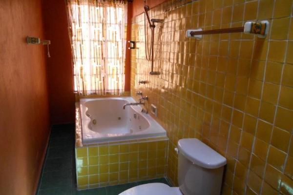 Foto de casa en venta en 1 1, santa bárbara, mérida, yucatán, 9106728 No. 06
