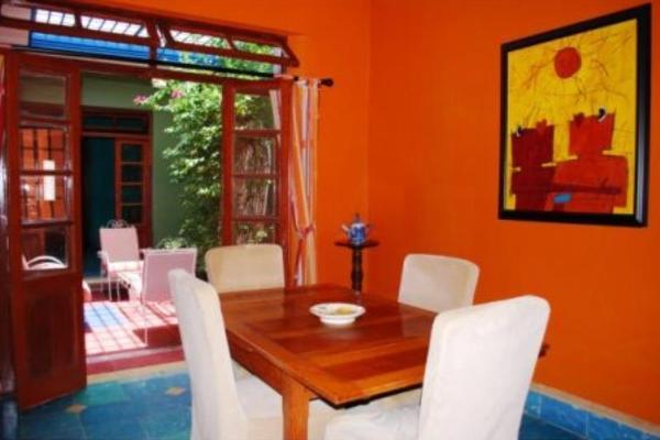 Foto de casa en venta en 1 1, santa bárbara, mérida, yucatán, 9106728 No. 08