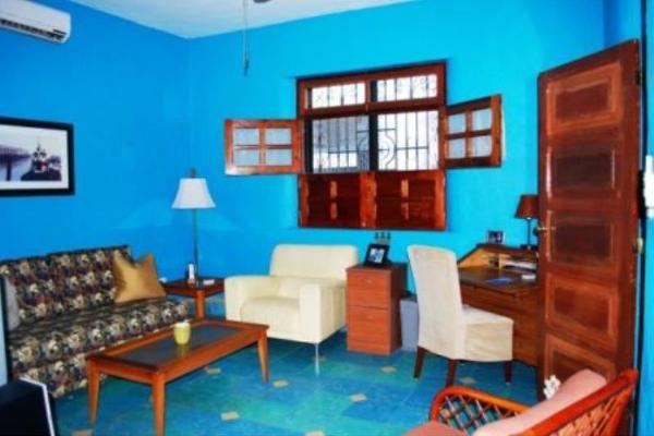 Foto de casa en venta en 1 1, santa bárbara, mérida, yucatán, 9106728 No. 10