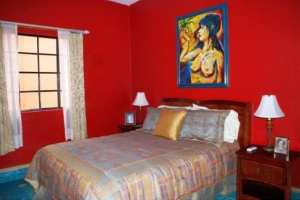 Foto de casa en venta en 1 1, santa bárbara, mérida, yucatán, 9106728 No. 11