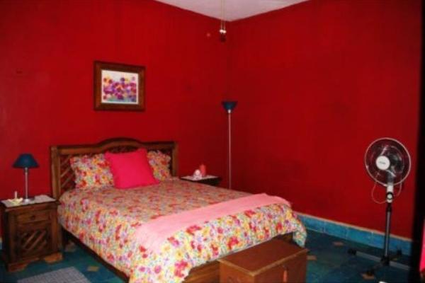 Foto de casa en venta en 1 1, santa bárbara, mérida, yucatán, 9106728 No. 12