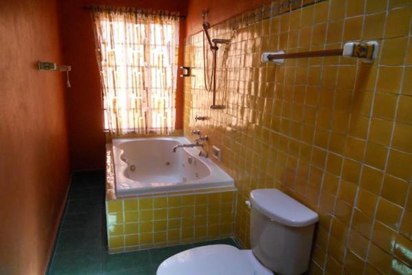 Foto de casa en venta en 1 1, santa rosa, mérida, yucatán, 9106728 No. 06
