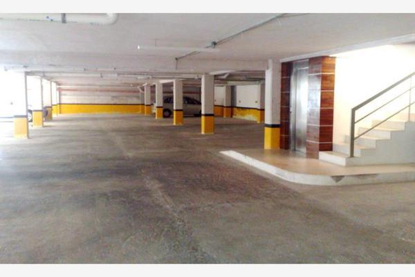 Foto de departamento en renta en 1 1, sm 21, benito juárez, quintana roo, 8652887 No. 02
