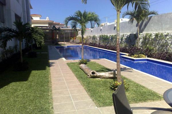 Foto de departamento en renta en 1 1, sm 21, benito juárez, quintana roo, 8652887 No. 07