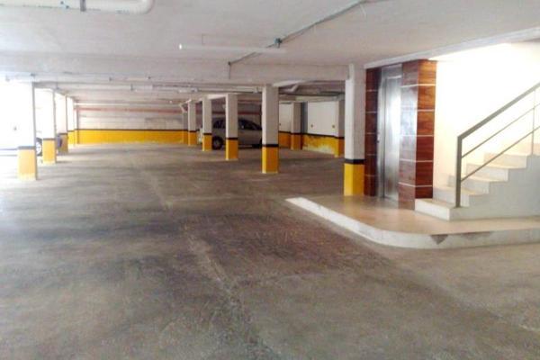 Foto de departamento en renta en 1 1, región 227, benito juárez, quintana roo, 8652887 No. 02