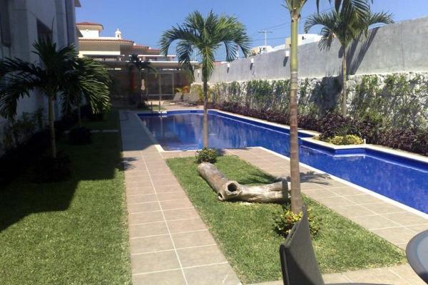 Foto de departamento en renta en 1 1, región 227, benito juárez, quintana roo, 8652887 No. 07