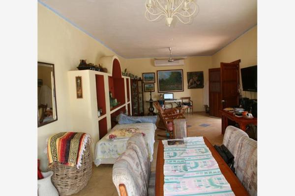 Foto de casa en venta en 1 1, telchac, telchac pueblo, yucatán, 2711647 No. 01