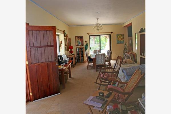 Foto de casa en venta en 1 1, telchac, telchac pueblo, yucatán, 2711647 No. 03
