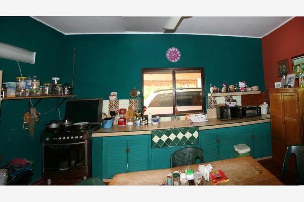 Foto de casa en venta en 1 1, telchac, telchac pueblo, yucatán, 2711647 No. 04