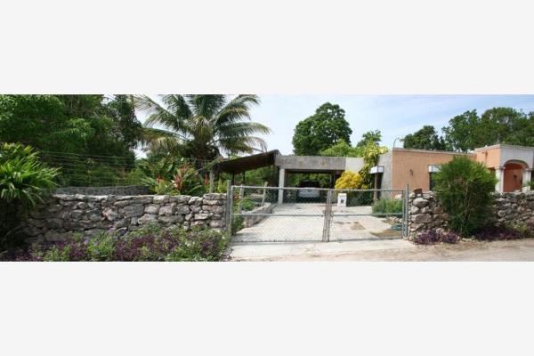 Foto de casa en venta en 1 1, telchac, telchac pueblo, yucatán, 2711647 No. 05