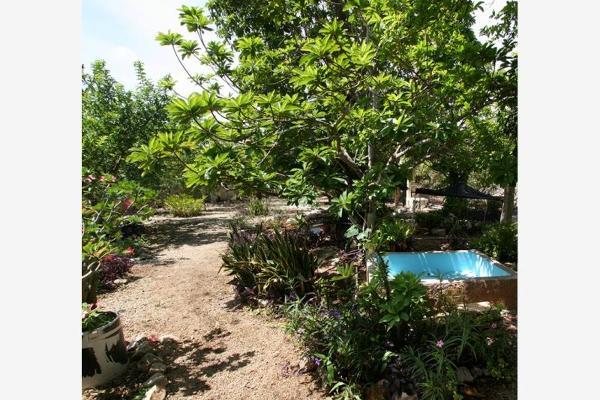 Foto de casa en venta en 1 1, telchac, telchac pueblo, yucatán, 2711647 No. 06