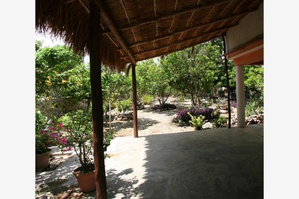 Foto de casa en venta en 1 1, telchac, telchac pueblo, yucatán, 2711647 No. 07
