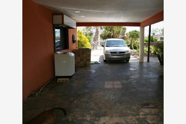 Foto de casa en venta en 1 1, telchac, telchac pueblo, yucatán, 2711647 No. 09