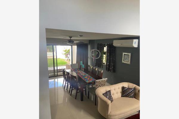 Foto de casa en venta en 1 1, temozon norte, mérida, yucatán, 0 No. 02