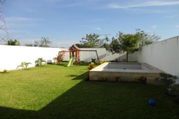 Foto de casa en venta en 1 1, temozon norte, mérida, yucatán, 0 No. 04