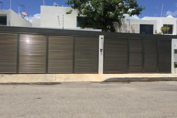 Foto de casa en venta en 1 1, temozon norte, mérida, yucatán, 0 No. 06