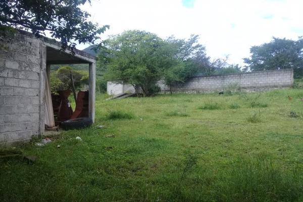 Foto de terreno comercial en venta en 1 1, tolimán, tolimán, querétaro, 6183366 No. 06