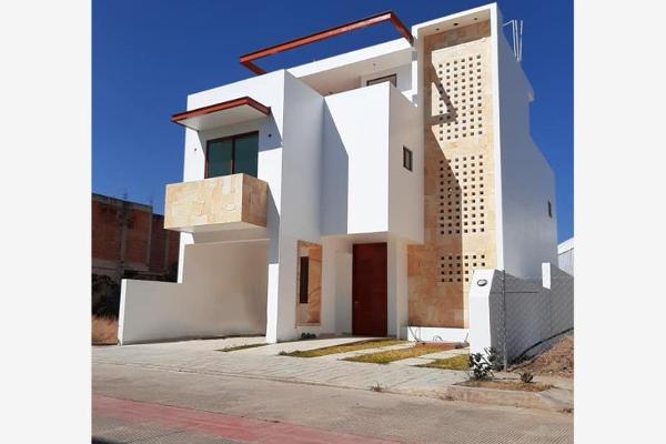Foto de casa en venta en 1 1, xoxocotlan, santa cruz xoxocotlán, oaxaca, 12275903 No. 01