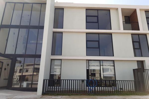 Foto de departamento en venta en 1 1, zona cementos atoyac, puebla, puebla, 19208421 No. 01