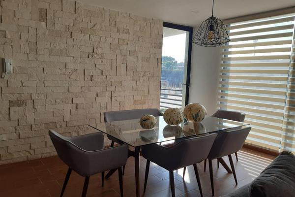 Foto de departamento en venta en 1 1, zona cementos atoyac, puebla, puebla, 19208421 No. 06