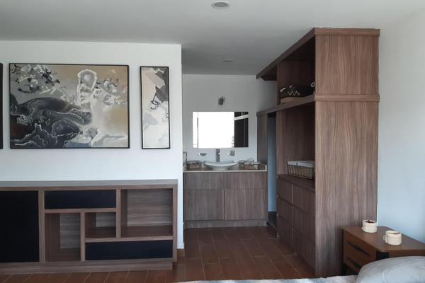 Foto de departamento en venta en 1 1, zona cementos atoyac, puebla, puebla, 19208421 No. 08