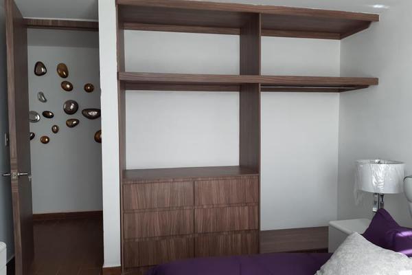 Foto de departamento en venta en 1 1, zona cementos atoyac, puebla, puebla, 19208421 No. 09