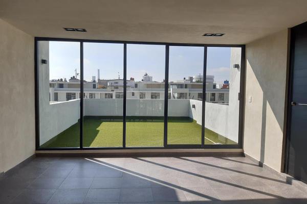 Foto de departamento en venta en 1 1, zona cementos atoyac, puebla, puebla, 19208421 No. 19