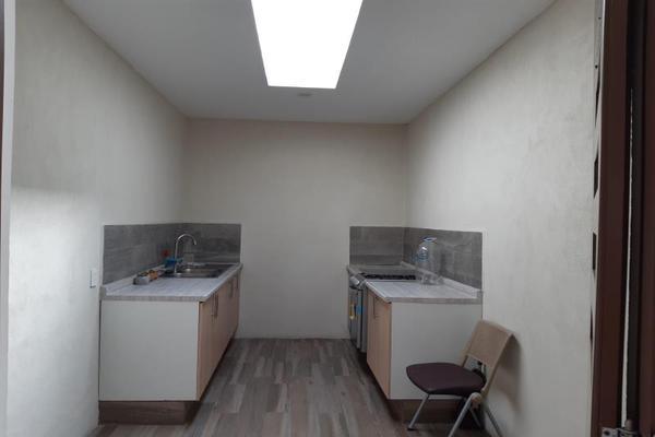 Foto de departamento en venta en 1 1, zona cementos atoyac, puebla, puebla, 19208421 No. 22