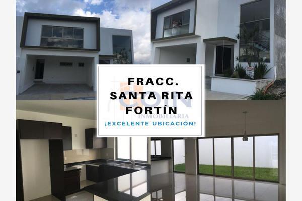 Foto de casa en venta en 1 101, santo domingo, fortín, veracruz de ignacio de la llave, 9280565 No. 01