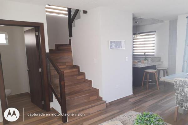 Foto de casa en venta en 1 102, tulancingo centro, tulancingo de bravo, hidalgo, 20049708 No. 02