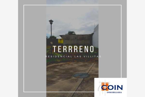 Foto de terreno habitacional en venta en 1 102, villitas, fortín, veracruz de ignacio de la llave, 8304659 No. 01