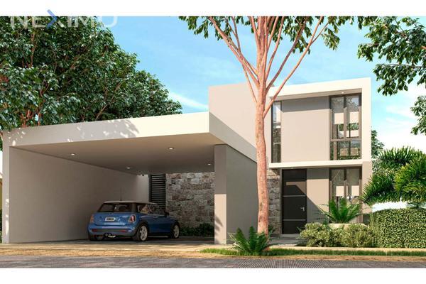 Foto de casa en venta en 1 104, dzitya, mérida, yucatán, 0 No. 01