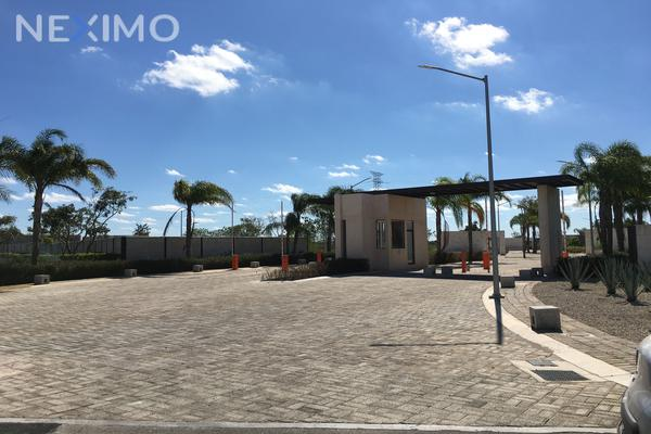 Foto de terreno habitacional en venta en 1 111, temozon norte, mérida, yucatán, 19586071 No. 24