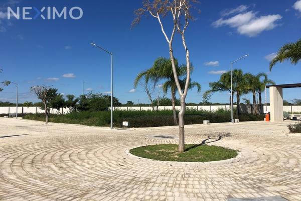 Foto de terreno habitacional en venta en 1 111, temozon norte, mérida, yucatán, 19586071 No. 26