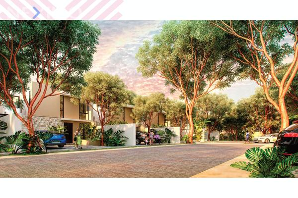 Foto de casa en venta en 1 61, dzitya, mérida, yucatán, 13303493 No. 06