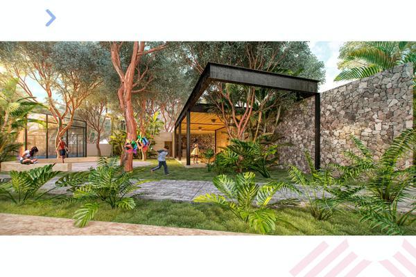 Foto de casa en venta en 1 61, dzitya, mérida, yucatán, 13303493 No. 07
