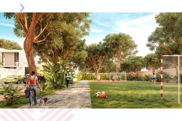 Foto de casa en venta en 1 61, dzitya, mérida, yucatán, 13303493 No. 08