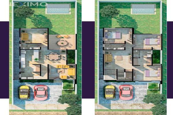 Foto de casa en venta en 1 61, dzitya, mérida, yucatán, 13303493 No. 12