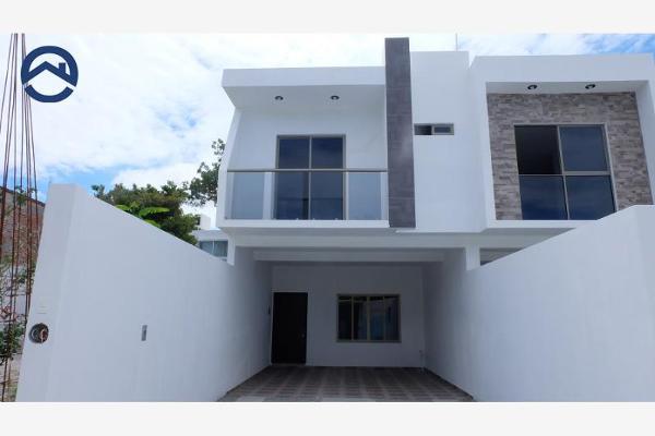 Foto de casa en venta en 1 2, loma bonita, tuxtla gutiérrez, chiapas, 12275980 No. 03