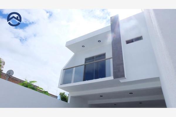 Foto de casa en venta en 1 2, loma bonita, tuxtla gutiérrez, chiapas, 12275980 No. 04