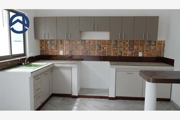 Foto de casa en venta en 1 2, loma bonita, tuxtla gutiérrez, chiapas, 12275980 No. 06