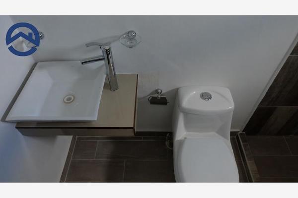 Foto de casa en venta en 1 2, loma bonita, tuxtla gutiérrez, chiapas, 12275980 No. 07