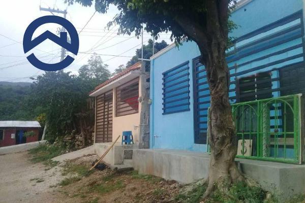 Foto de casa en venta en 1 2, paulino aguilar paniagua, tuxtla gutiérrez, chiapas, 5347726 No. 01