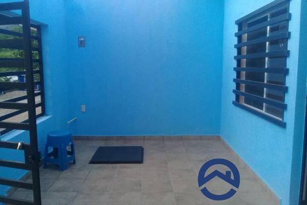 Foto de casa en venta en 1 2, paulino aguilar paniagua, tuxtla gutiérrez, chiapas, 5347726 No. 02