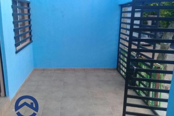 Foto de casa en venta en 1 2, paulino aguilar paniagua, tuxtla gutiérrez, chiapas, 5347726 No. 03