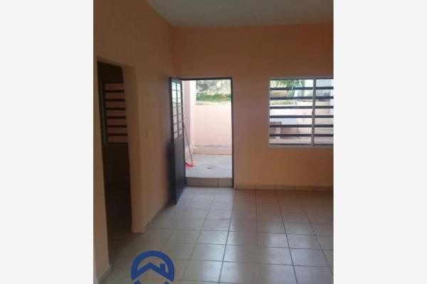 Foto de casa en venta en 1 2, paulino aguilar paniagua, tuxtla gutiérrez, chiapas, 5347726 No. 04